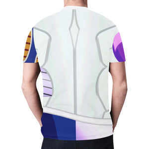 Mecha Frieza Shirt