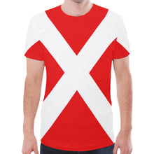 Load image into Gallery viewer, Men's X-Factor Angel Shirt
