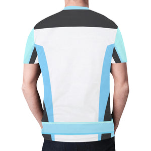 Men's ANX Ice Shirt