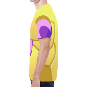 Golden Frieza Shirt