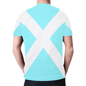 Men's X-Factor 1 Ice Shirt