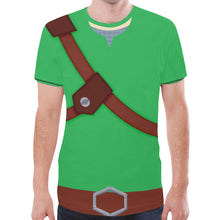Load image into Gallery viewer, Men's Link SS Shirts