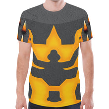 Load image into Gallery viewer, Men's Fear Itself Wolvie Shirt