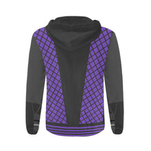 Load image into Gallery viewer, Men's Purple Ninja 2