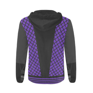 Men's Purple Ninja 2