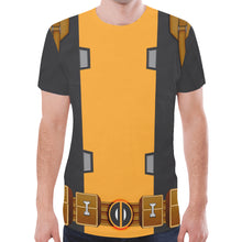 Load image into Gallery viewer, Men's RS Yellow Shirt