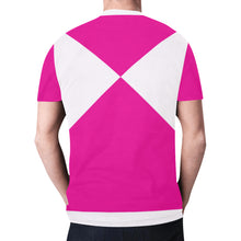 Load image into Gallery viewer, Men's Pink Shirt