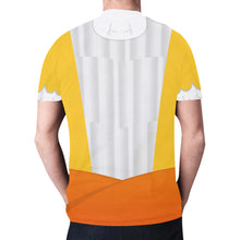 Load image into Gallery viewer, Yellow Princess Ultimate Shirt