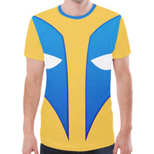 Load image into Gallery viewer, Men's HB Wolvie Hoodie Shirt