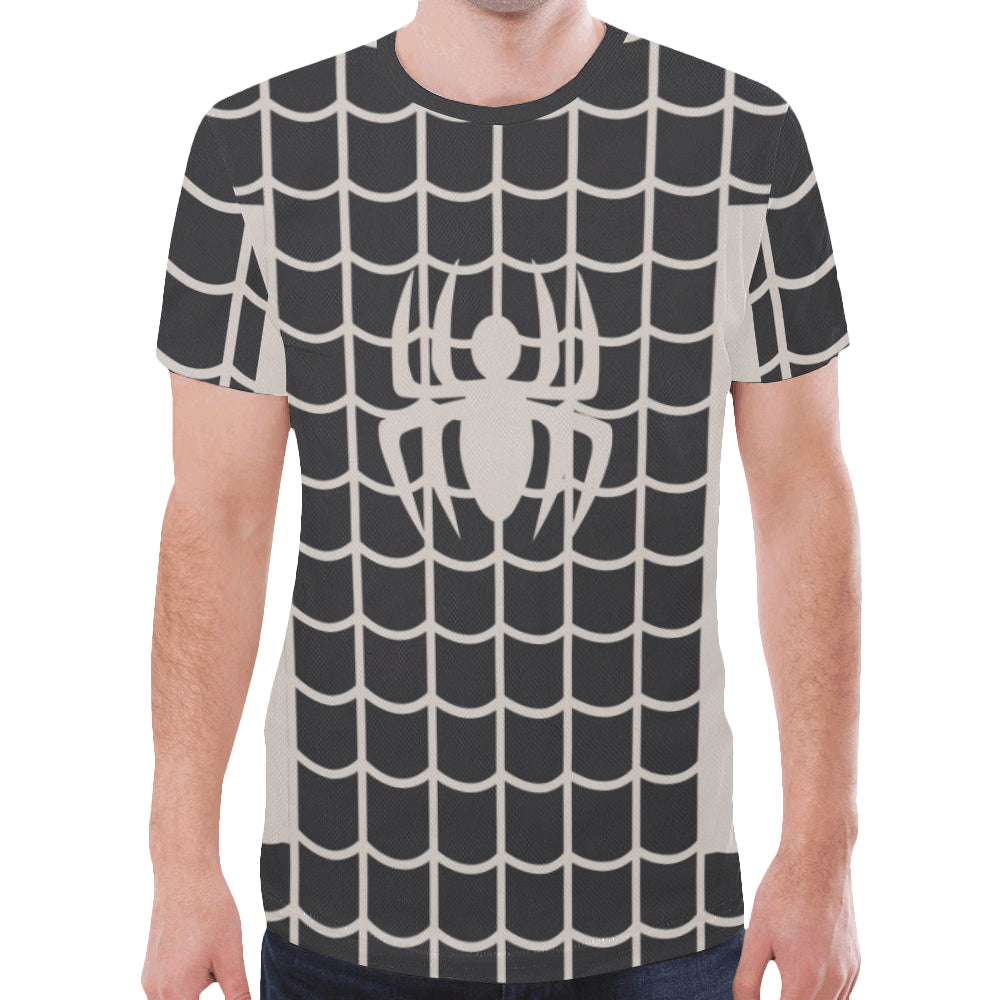 Men's Negative Zone Spider Shirt
