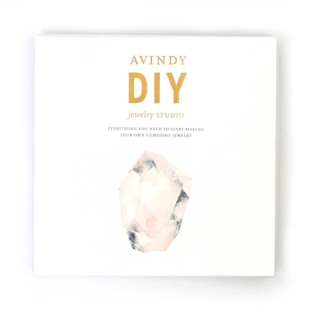 DIY Studio Kit Tourmaline