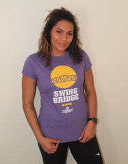 Women's Swingbridge T-shirt
