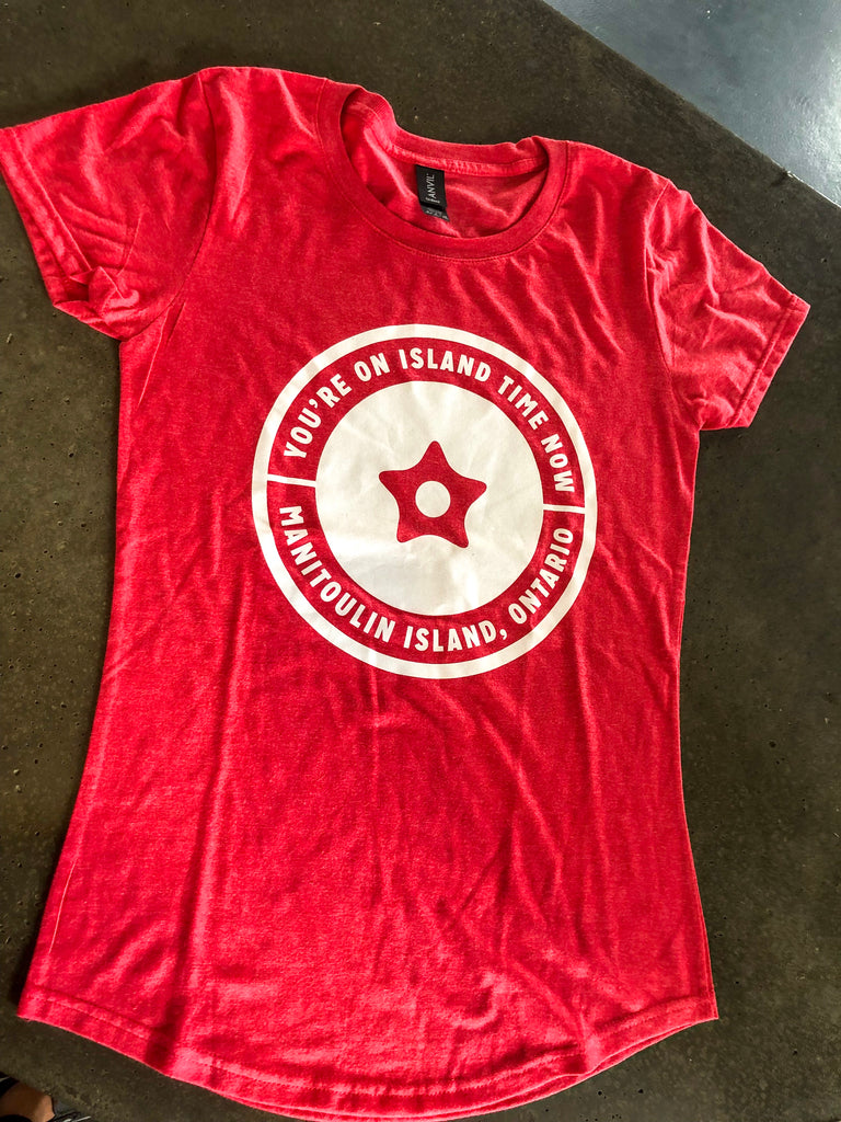 Women's Hawberry Star T-Shirt