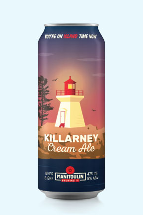 Killarney Cream Ale