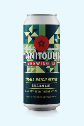 Belgian Ale Small Batch