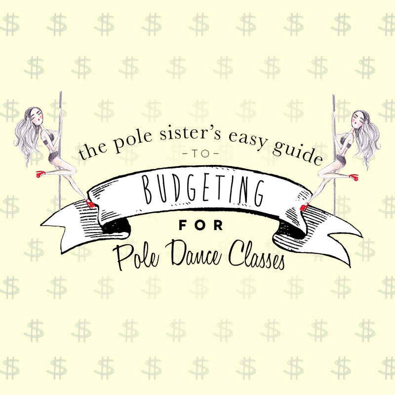 Budgeting for Pole Classes