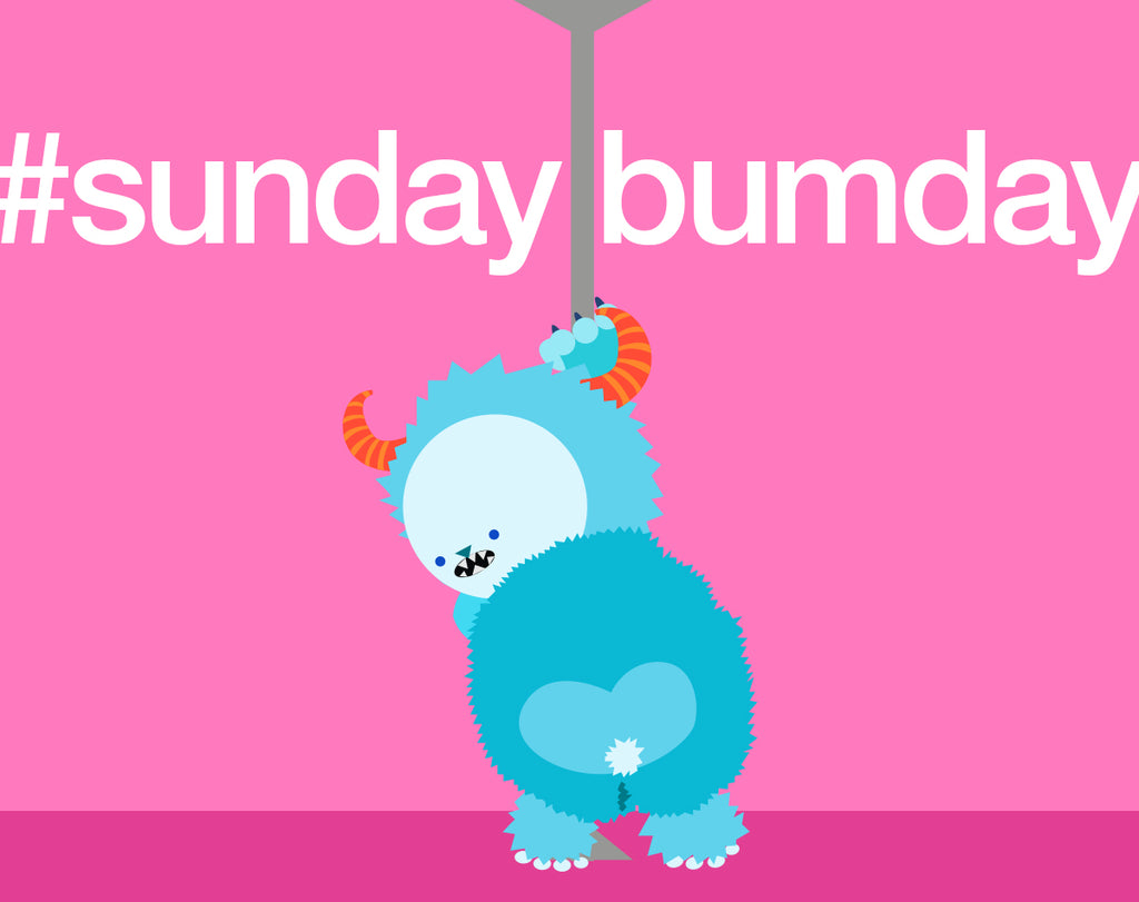 Get the Perfect Sunday Bumday Pic