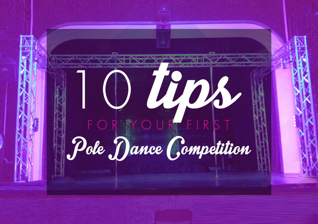 Pole Competition Tips