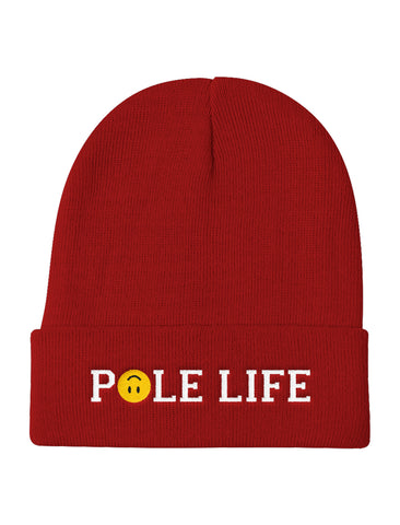 I'd Rather Be Poling Beanie