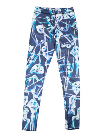 Urban Aerialist Leggings