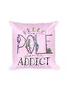 Pole Sisters Pillow