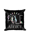 Pole Dancing Addict Pillow - Push + Pole - 2