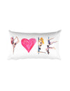 Pole Dancing Addict Pillow