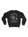 Pole Dancing Addict Fleece Sweatshirt