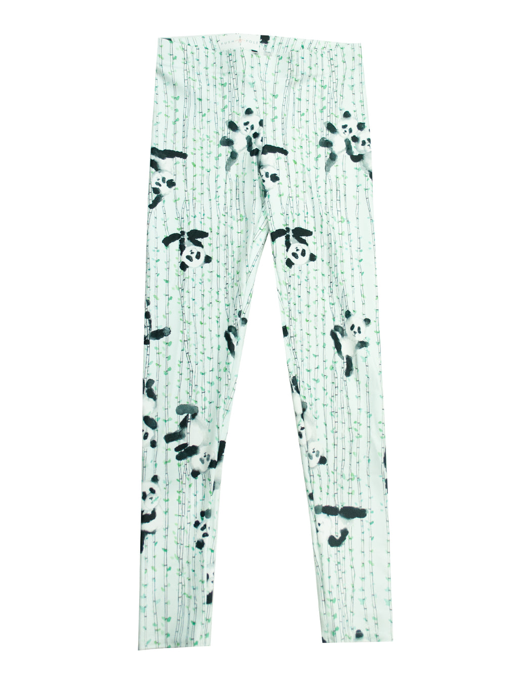 Poling Pandas Leggings