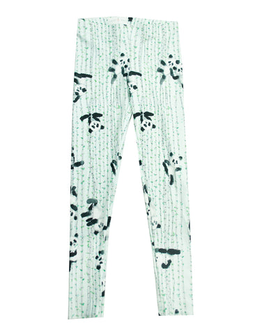 Flora & Fauna Flexy Leggings