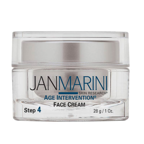 Age Intervention Face Cream, Jan Marini - Labrís