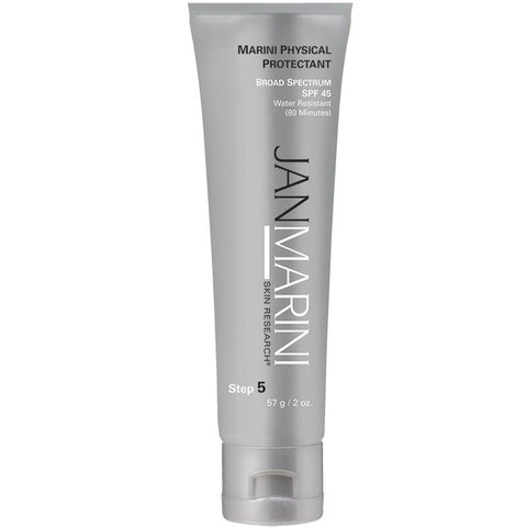 Marini Physical Protectant Cream SPF 45, Jan Marini - Labrís