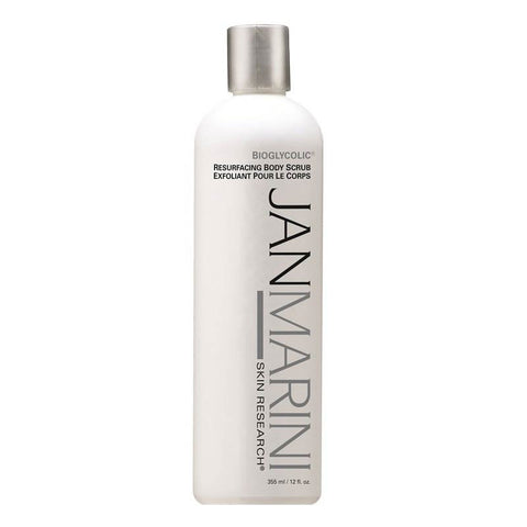 Bioglycolic Resurfacing Body Scrub, Jan Marini - Labrís
