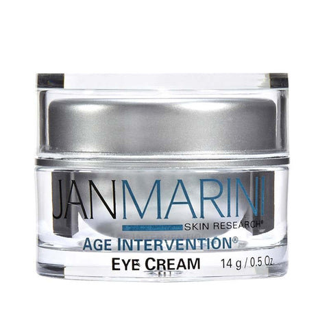 Age Intervention Eye Cream, Jan Marini - Labrís
