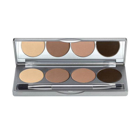 Pressed Mineral Eye & Brow Palette, Colorescience - Labrís