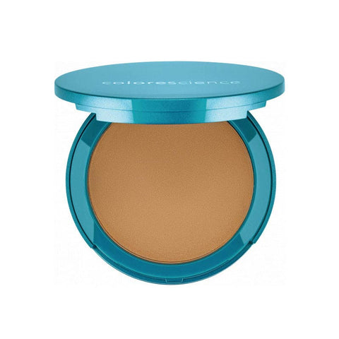 Natural Finish Pressed Foundation SPF 20, Colorescience - Labrís
