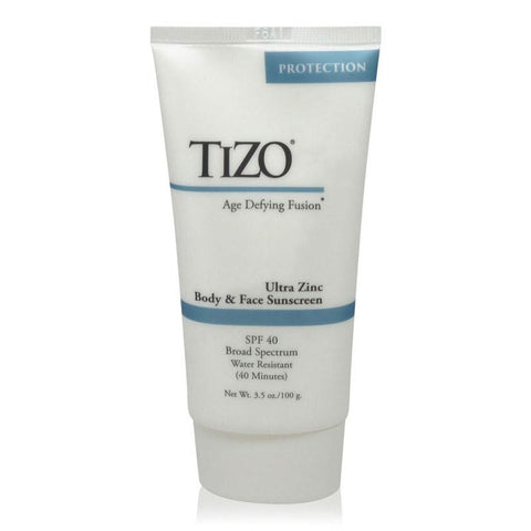 Tizo Ultra-Sensitive Body & Face SPF 40, Uriage - Labrís