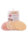 Washable Nursing Pads (3 pairs)