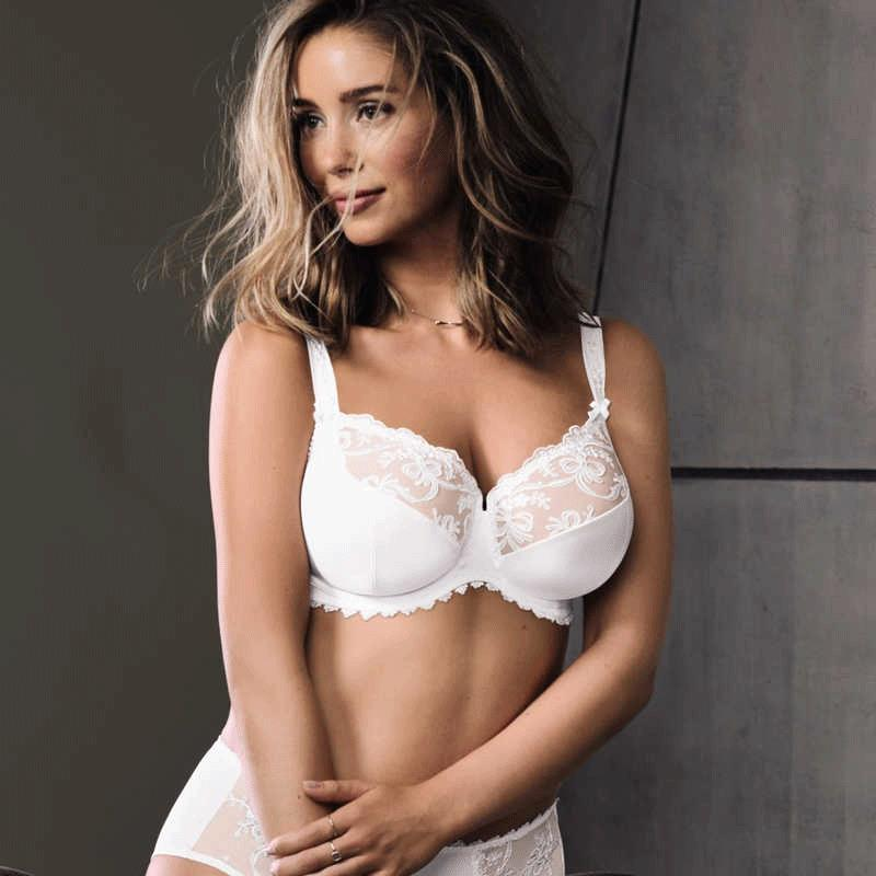 Scarlett Underwire Bra - Sheer Essentials Lingerie & Swim