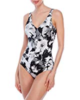 Magicsuit Urban Tropical 1Pc. - Sheer Essentials Lingerie & Swim
