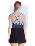 Caribean Joe Swim Dress - Sheer Essentials Lingerie & Swim