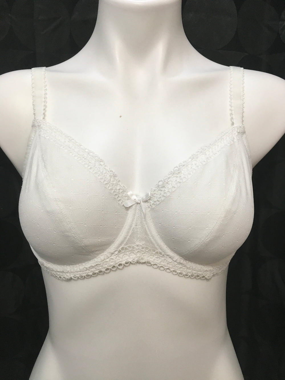 Sofia Full Shaper Bra