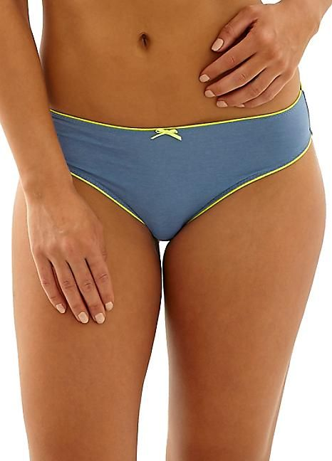 Panache Cleo- Koko Muse Brief *