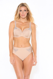 Maxine T-Shirt Bra - Fawn - Sheer Essentials Lingerie & Swim