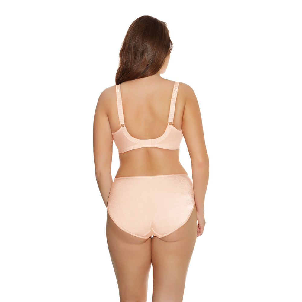 Cate Banded Bra - Nude - Sheer Essentials Lingerie & Swim
