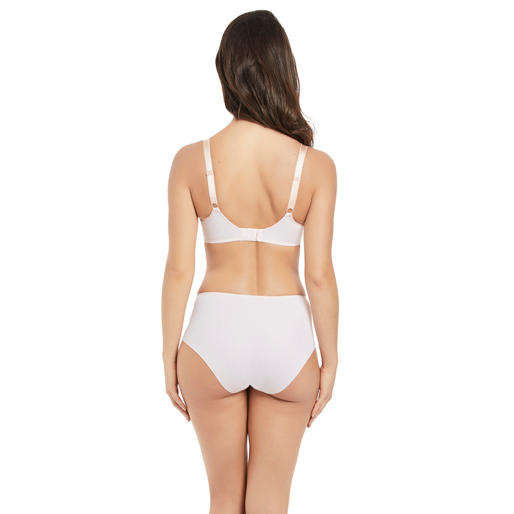 Leona Spacer Bra - Blush - Sheer Essentials Lingerie & Swim