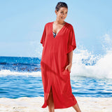 Manarola Beach Dress - Sheer Essentials Lingerie & Swim