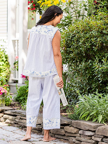 Sweet Georgia Pajama Set