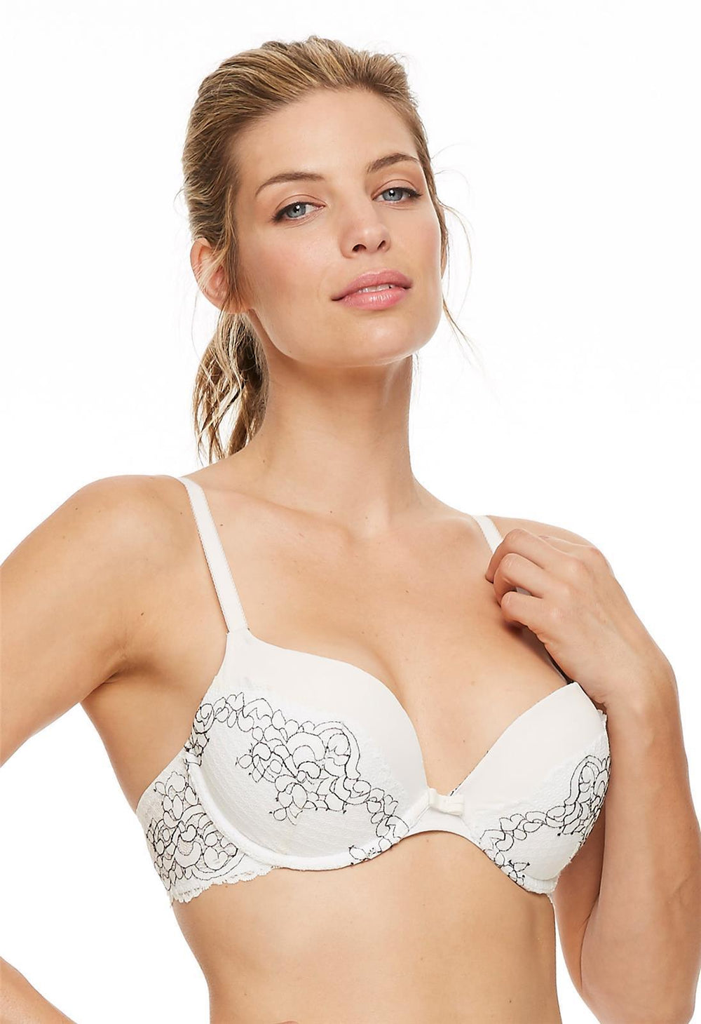 Allure Light Push UP - Sheer Essentials Lingerie & Swim
