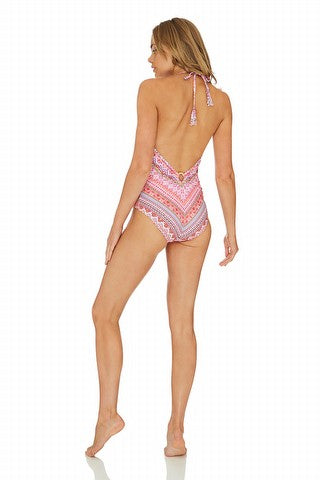 Kasabian 1pc - Sheer Essentials Lingerie & Swim